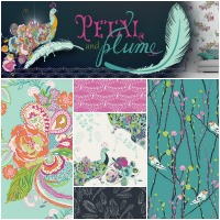 Art Gallery - Petal and Plume