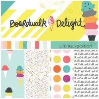 Boardwalk Delight - Limited Edition
