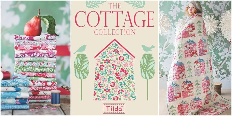 Tilda The Cottage Collection