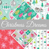 Dashwood Studio - Christmas Dreams