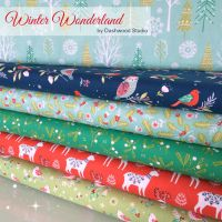 Dashwood Studio - Winter Wonderland