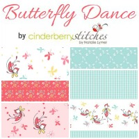 Butterfly Dance & Enchant by Natalie Lymer