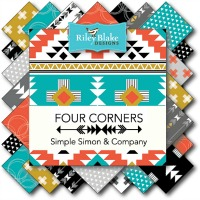 Four Corners by Simple Simon & Co