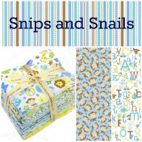 Snips and Snails