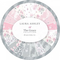 The Grace Collection by Laura Ashley