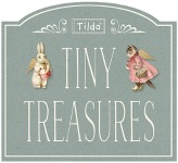 Tilda - Tiny Treasures
