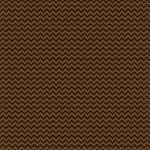 Riley Blake Designs - Camp A Lot - Chevron in Chocolate *** REMNANT 1.3 METRE PIECE ***