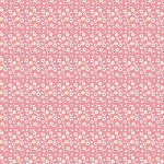 Riley Blake Designs - A Beautiful Thing - Sweet Mini Floral in Pink
