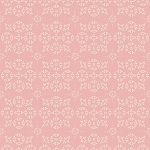 Riley Blake Designs - Raspberry Parlour by Sue Daley - Dot Pattern in Pink