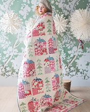Tilda - The Cottage Collection Quilt Kit *** PRE-ORDER - ARRIVING NOVEMBER ***
