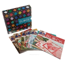 Missouri Star Quilt Co - BLOCK Book Collectors Boxed Set - 2015