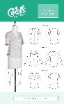 Colette - Aster Ladies Blouse Pattern