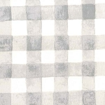 Michael Miller - Sommer by Sarah Jane - Painted Gingham in Cloud
