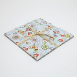 Riley Blake Designs - Dutch Treat - 10 Inch Stacker of 18 fabrics