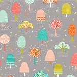 Dashwood Studio - Fablewood Tall Trees