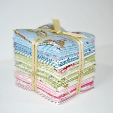 Penny Rose Fabrics - Anne of Green Gables Fat Quarter Bundle of 27 Pcs.