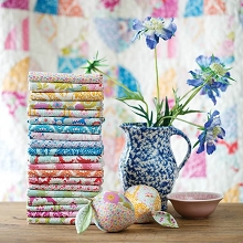 Tilda - LemonTree - Half Metre Bundle of 20 fabrics