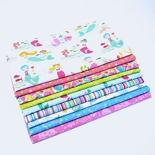 Andover Fabrics - Merryn - Half Metre Bundle of 9 Pieces