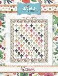 Riley Blake Designs - Trendy Corsage Quilt Kit