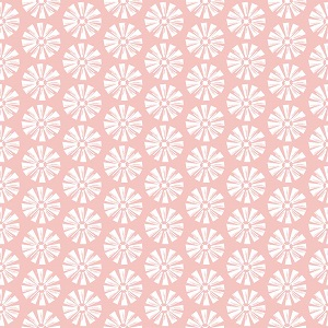 Riley Blake Designs - Grandale Windmill Pink *** PREORDER ARRIVING MAY ***