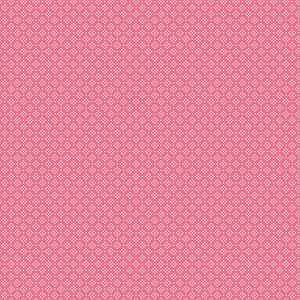 Riley Blake Designs - Grandale Dot Pink *** PREORDER ARRIVING MAY ***
