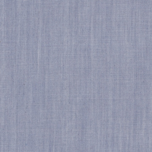 Art Gallery Fabrics - The Denim Studio - Solid Smooth Denim - Infused Hydrangea