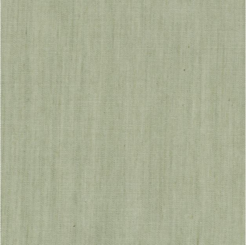 Art Gallery Fabrics - The Denim Studio - Solid Smooth Denim - Frosted Sage