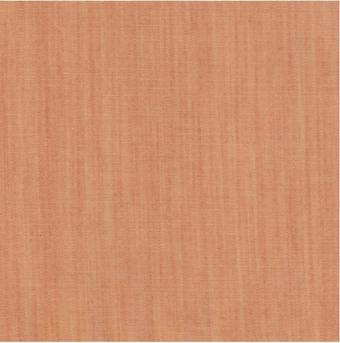 Art Gallery Fabrics - The Denim Studio - Solid Smooth Denim - Nectarine Sunrise