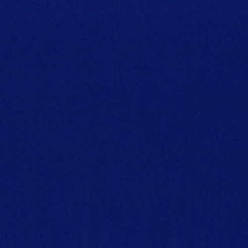 Michael Miller - Cotton Couture Solid in Royal Blue *** FAT QUARTER ***