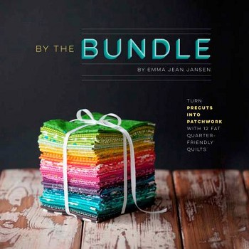 By The Bundle - Softcover by Emma Jean Jansen
