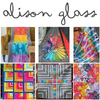 Alison Glass Patterns
