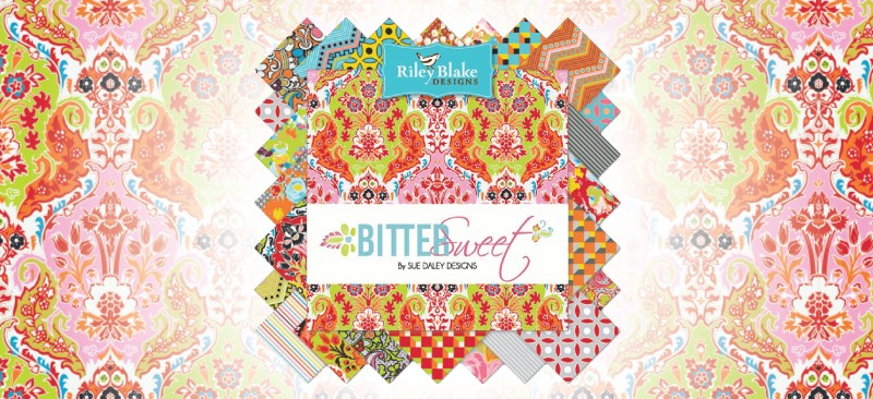 Bittersweet by Sue Daley Designs