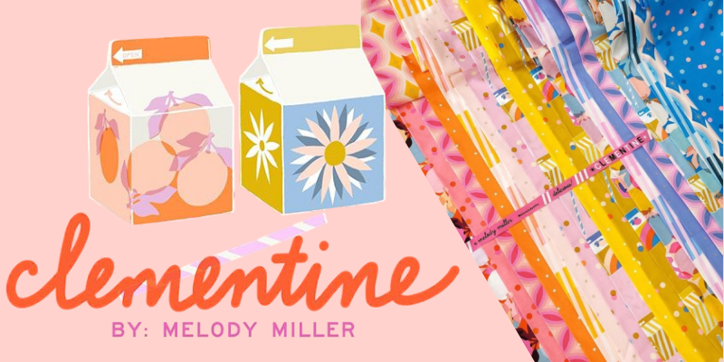 Clementine by Melody Miller