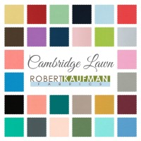 Cambridge Lawn Solids