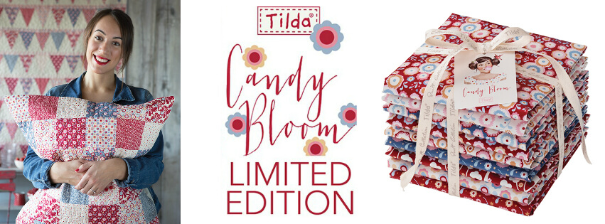 Candy Bloom