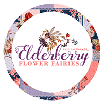 Elderberry Flower Fairies