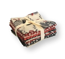 SPX Poulet de Provenence - Fat Quarter Bundle of 11