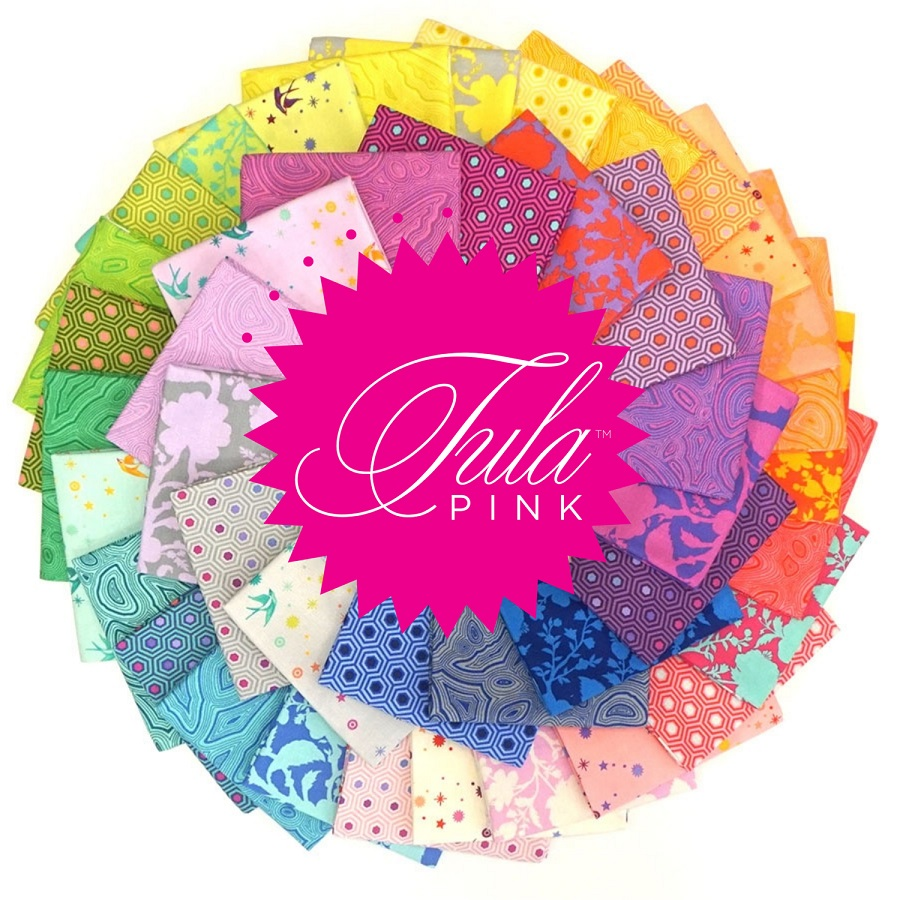 Tula Pink True Colors