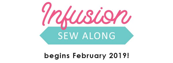 Infusion Sew Along