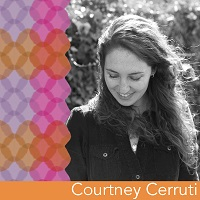 Long Distance by Courtney Cerruti