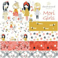 Dashwood Studio - Mori Girls