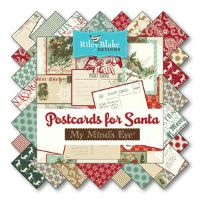 Postcards for Santa