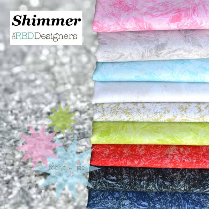 Riley Blake Designs Shimmer Fabric