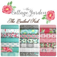 The Modern Quilt Guild Fabric Challenge