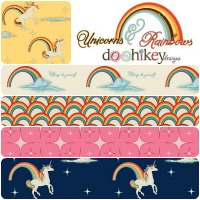 Unicorns and Rianbows