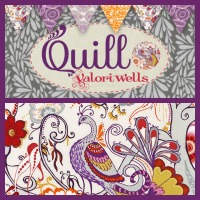 Quill by Valori Wells