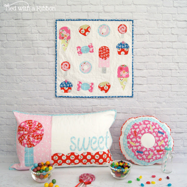 Sweet Treats Pattern