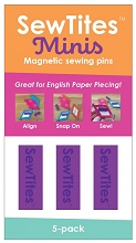 SewTites Magnetic Pin Mini's 5pk