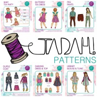 Tadah Patterns