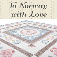 To Norway with Love